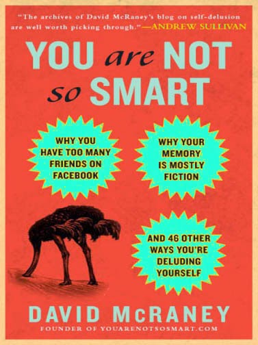 You Are Not So Smart Book Pdf