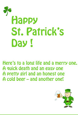 card-with-beer-and-shamrock