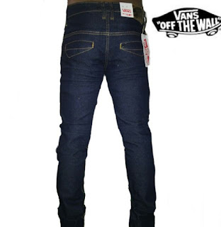 celana jeans skinny kantong bobok