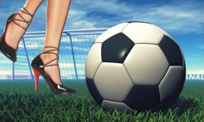 Divisão de esportes da Ilha  Comprida abre inscrições para escolinha de futebol feminino