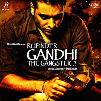Gandhi The Gangster 2015 Khatrimaza – Punjabi 480p WEB HDRip