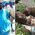 See Before And After Photos Of Adamawa Suicide Bomber |!
