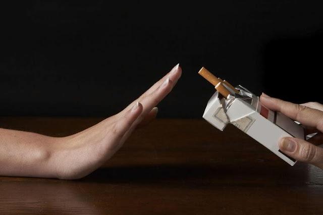 هل النيكوتين يسبب السرطان ؟ هل التدخين يسبب السرطان ؟