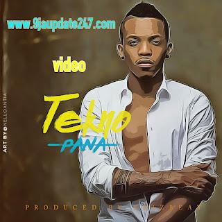 247Video: Tekno – PANA ∫ @teknomiles