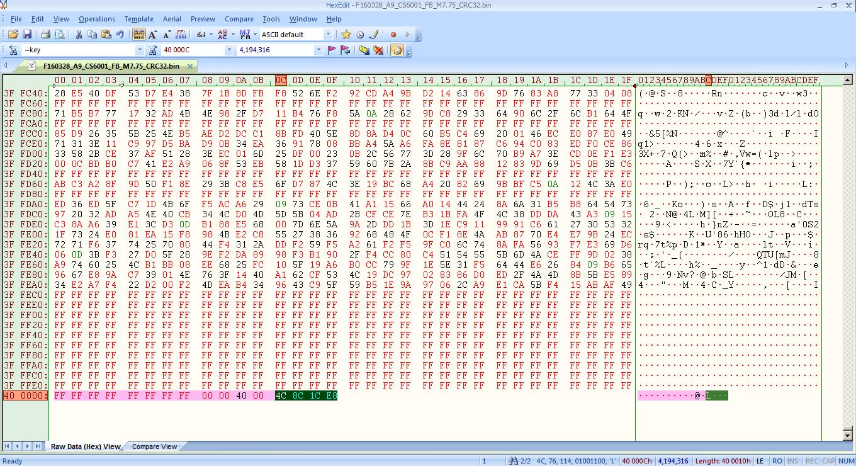 Apa Yang Dimaksud CRC 32 Pada Firmware Skybox A1