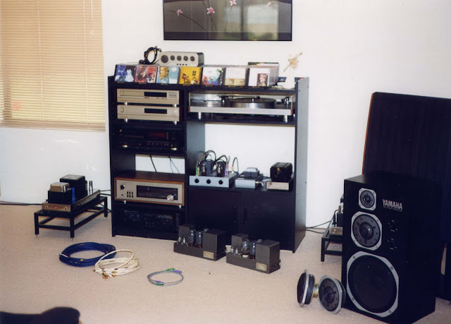 SteveM Audio System: SteveM Audio System