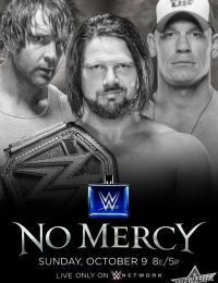 WWE No Mercy | Bmovies
