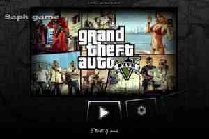 Download Game Gta V Lite Mod Apk Android Free