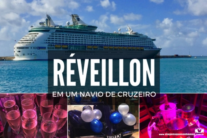Adventure of the Seas Royal Caribbean