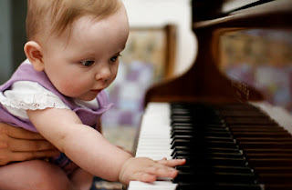 Música para tu bebé en Todo para nanos