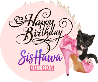 HAPPY BIRTHDAY SISHAWA DOT COM