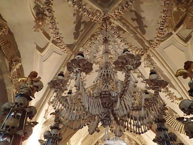 Czeska kaplica czaszek
