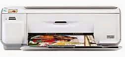 HP Photosmart C4400 Series Printer