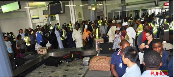 Airport Security Guard Fired for Keeping Minister Waiting