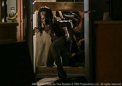 The Walking Dead 3x08: fatti per soffrire (questa sera)