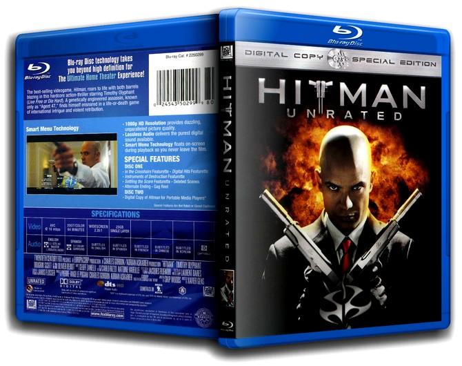Best High Defination Movies Mediafire Links Hitman 2007 Brrip 500mb