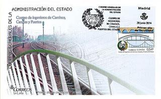 Cuerpo de Ingenieros de Caminos, Canales y Puertos del Estado