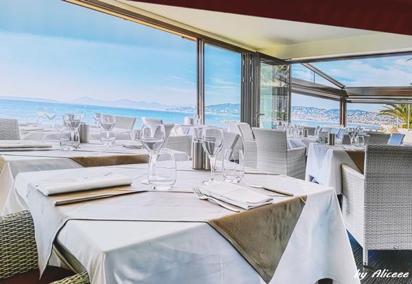 Juan-les-Pins-restaurant