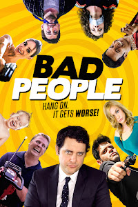 Bad People Poster