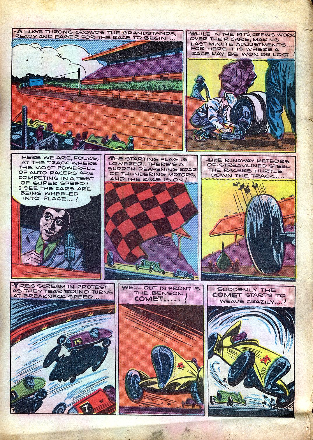 All-American Comics (1939) issue 36 - Page 4