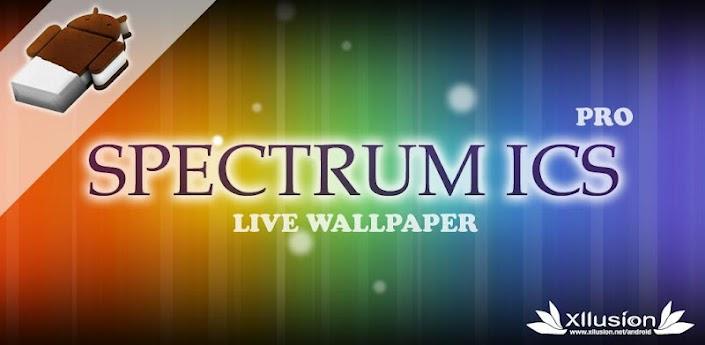 3d Parallax Live Wallpaper Pro Apk Free Download Spectrum Ics Pro Lwp Android Download Free Pro Apk Free