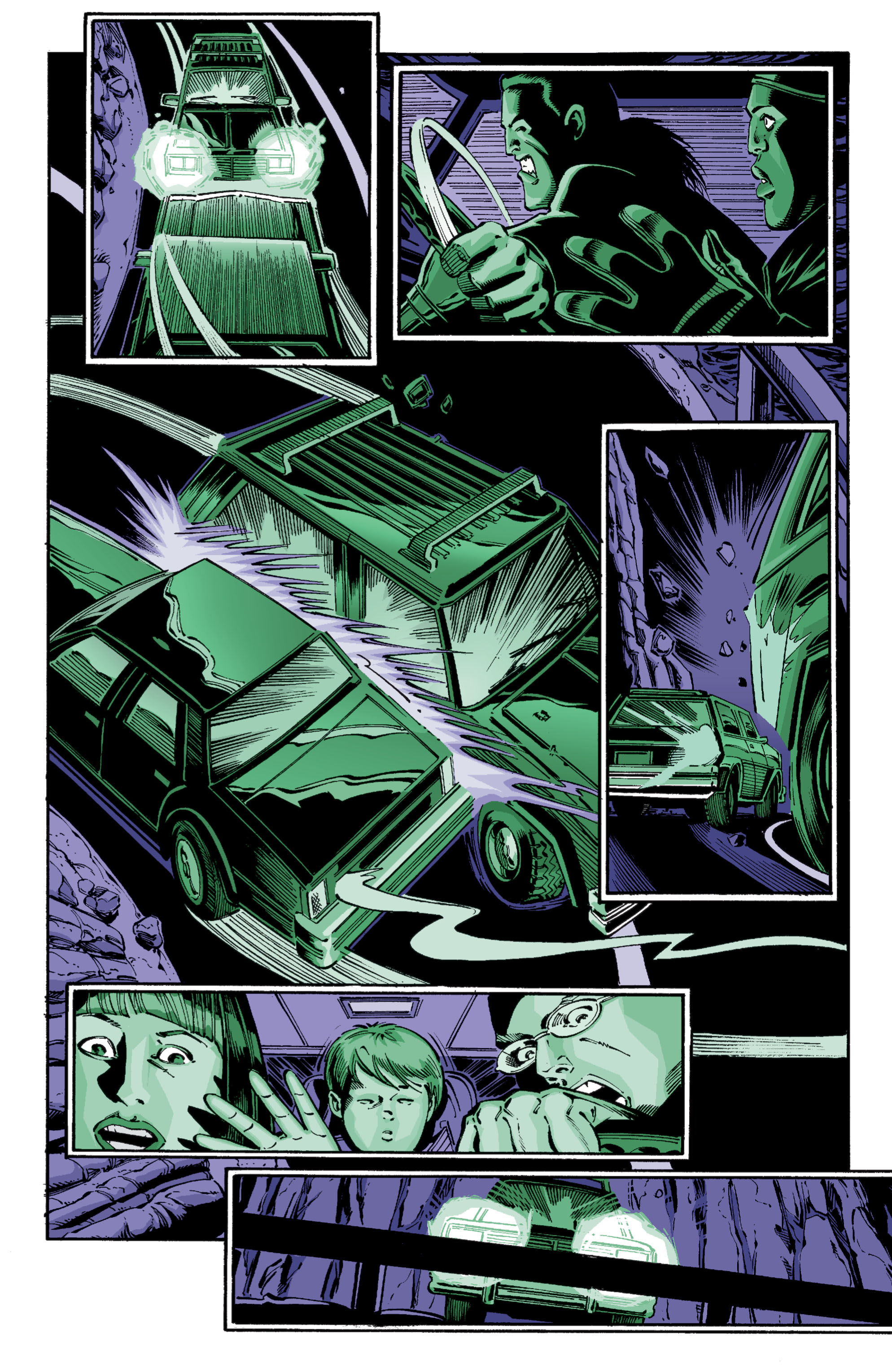 Detective Comics (1937) 757 Page 4