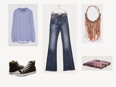 "Look de Eleanor, de ""Eleanor&Park"""
