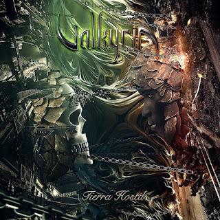 """Το video των Valkyria για το """"Código de Honor"""" από τον δίσκο """"Tierra Hostil"""""""