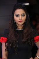 Meghana Gore looks super cute in Black Dress at IIFA Utsavam Awards press meet 27th March 2017 22.JPG