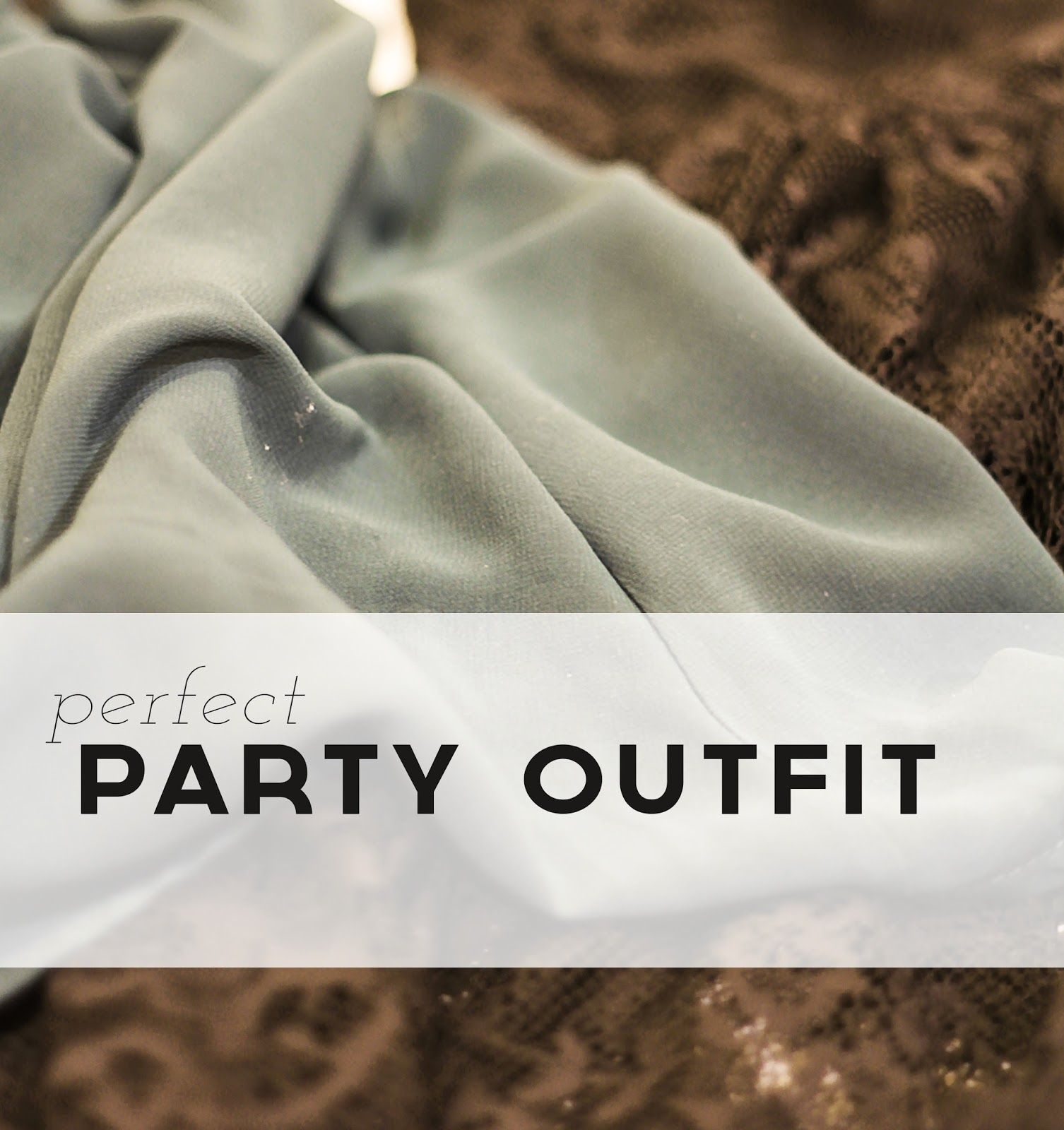 farfetch perfect party look holiday seasons outfit styling ideas