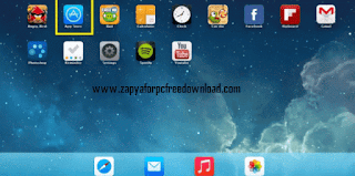 install Zapya for pc