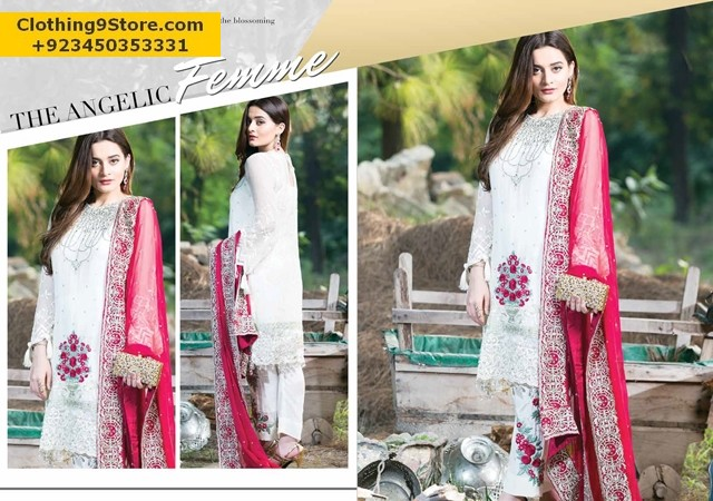Imrozia Premium by Serene Fall-Winter Collection