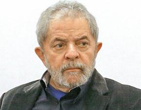 Sítio de Atibaia será 1ª acusação a Lula na Lava Jato