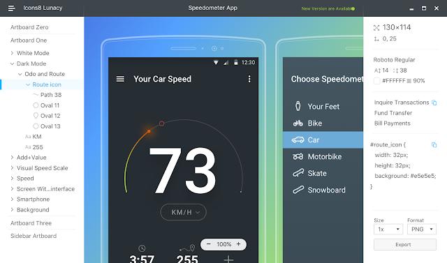 Download Aplikasi Mockup Gratis untuk Desainer