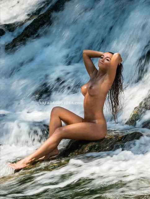 Photos of Arijana Maric naked - Playboy