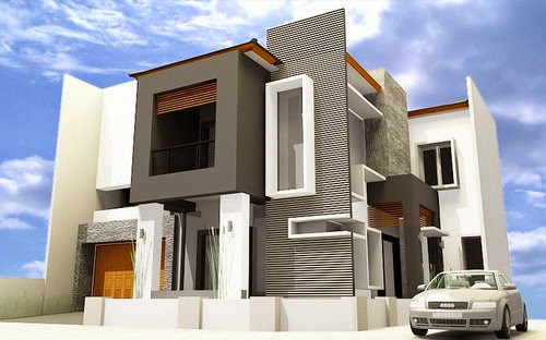 is this the minimalist home design 2015 house design