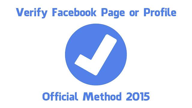 Tech 4U Hub: How to Blue Verified Facebook Page Method By Tech 4u Hub