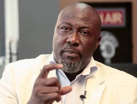 Olodo Governor That Can't Pay Salary - Sen. Dino Melaye Blasts Yahaya Bello