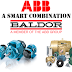 ABB to Acquire Baldor Electric Company to Become a Global Leader in Industrial Motion