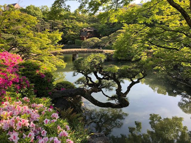神戶景點, 神戶1日遊, 相樂園