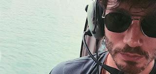 Stefano De Martino lascia l'Isola 2018
