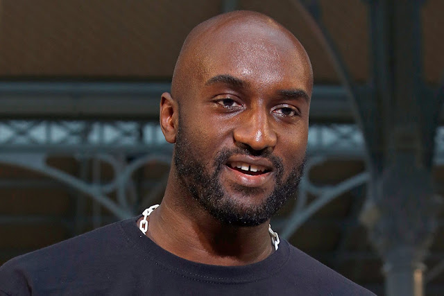 """Virgil Abloh Reveals """"Ultimate Idea"""" Behind All the Off-White™ x Nike Accessories"""