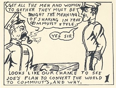 1940s Porn Parody - From Tijuana Bibles: Art and Wit in America's Forbidden Funnies, 1930s-1950s