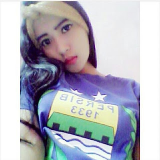 Ladies Vikers Persib | Foto Ladies Persib