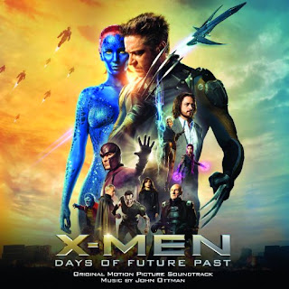 X-Men Days of Future Past Canciones - X-Men Days of Future Past Música - X-Men Days of Future Past Soundtrack - X-Men Days of Future Past Banda sonora