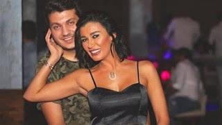 حقيقة اعتزال الفنانة اللبنانية نادين الراسي الفن بعد ضربها علي يد نجلها الأكبر