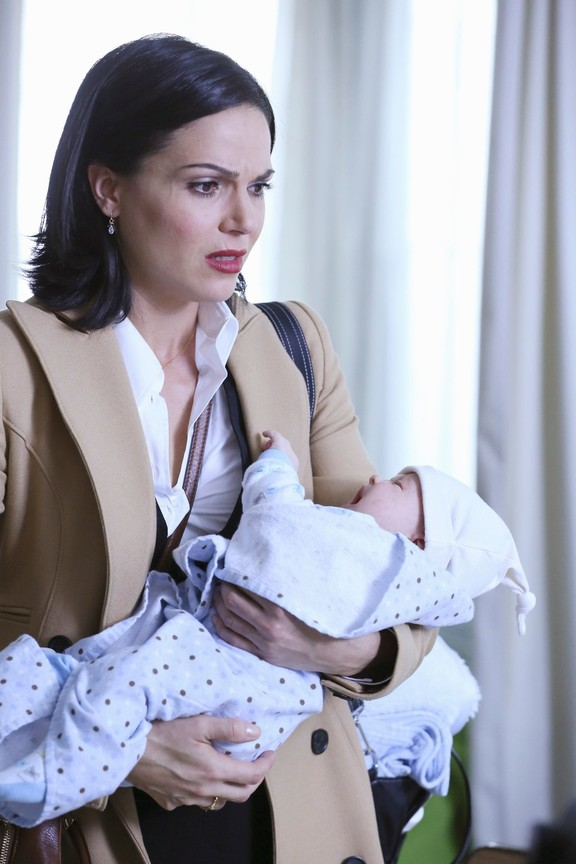 Once Upon A Time - Season 3 Episode 09: Save Henry
