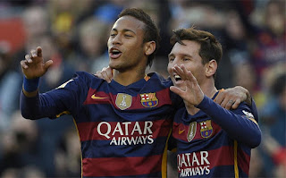 messipic.net Pictures Messi and Neymar 2016