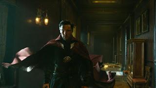 Disinggung Doctor Strange Hidup Lagi, Ini Kata Benedict Cumberbatch