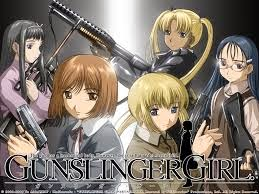 Gunslinger Girl - Nữ Sát Thủ Gunslinger VietSub (2013)